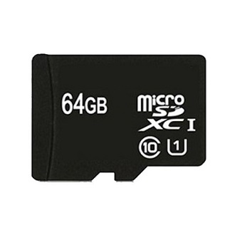 Thẻ nhớ Micro 64G