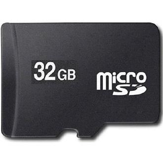 Thẻ nhớ Micro 32G
