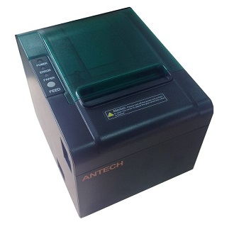 Máy in hóa đơn Antech PRP085 ( USB/LAN) - (có VAT)