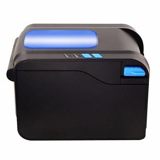 Máy in mã vạch Xprinter XP370
