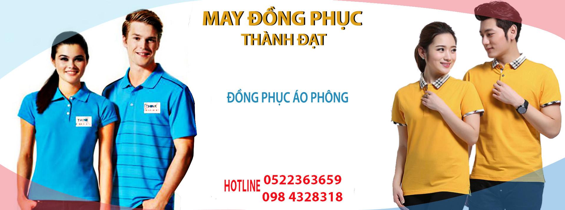 MAY THANH ĐẠT