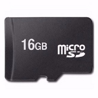 Thẻ nhớ Micro 16G