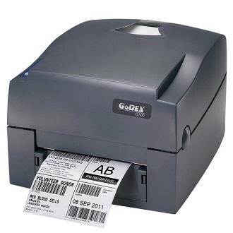 Máy in tem Godex G500
