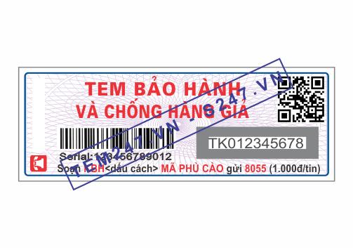 MS063 - Tem Việt Ý kích cỡ 1.5x3