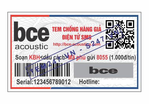 MS009 - Tem Bce kích cỡ 3x5