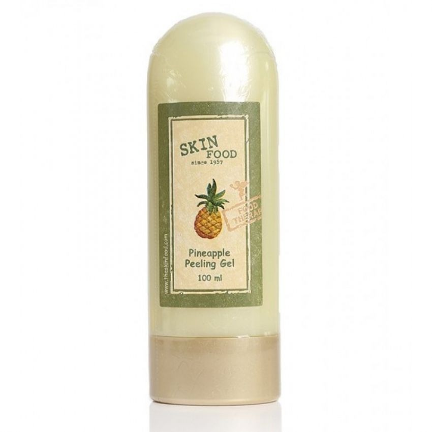 Gel tẩy tế bào chết Skinfood Pineapple Morning Peeling Gel 100ml