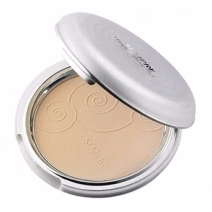 Phấn phủ - Geo Sempre Happy & Please Pact 22g