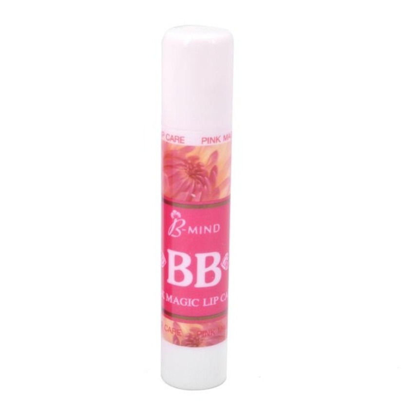 Son dưỡng môi BB Pink Magic Lip 3.5g