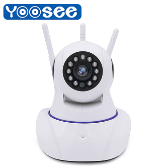 Camera Yoosee 3 râu kết nối Wiffi or 3G