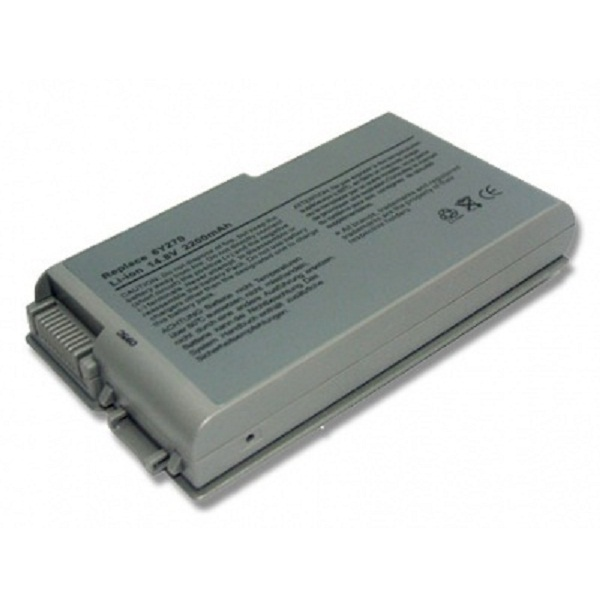 PIN DELL LATITUDE D600 2200MAH