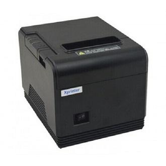 Máy in hóa đơn Xprinter Q200 (USB or LAN)