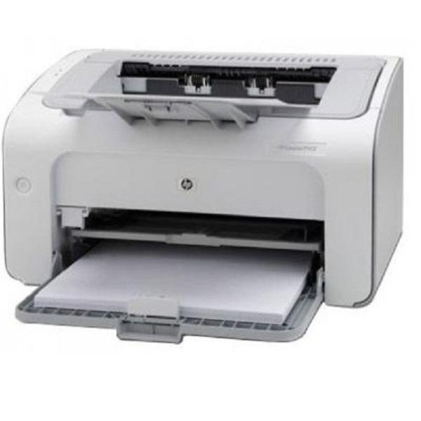 HP LaserJet Pro P1102 (A4 - đen trắng)