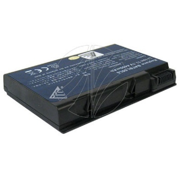 PIN ACER ASPIRE 5100 5680 3100 3690  8 CELL 4400MAH