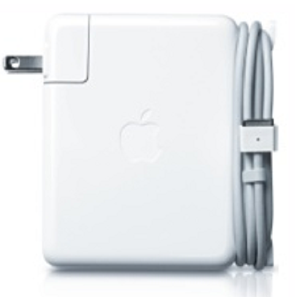 APPLE 85W MAGSAFE POWER ADAPTER (FOR MACBOOK PRO) (MA938LL/A)