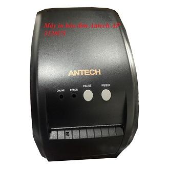 Máy in mã vạch Antech AP3120US ( USB)