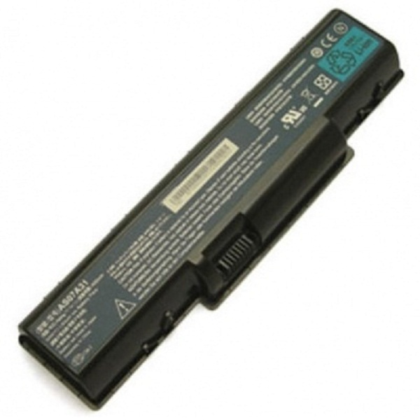 PIN ACER ASPIRE 4310  4320  4520  4710  4720  4920  6CELL 4400M   AS07A31  AS07A32  AS07A41  AS07A72  OEM